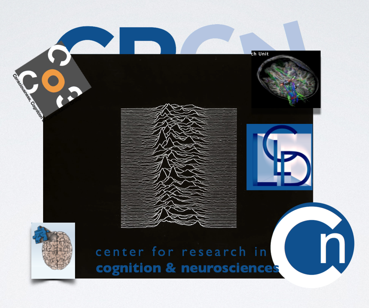 Integration & the creation of the CRCN