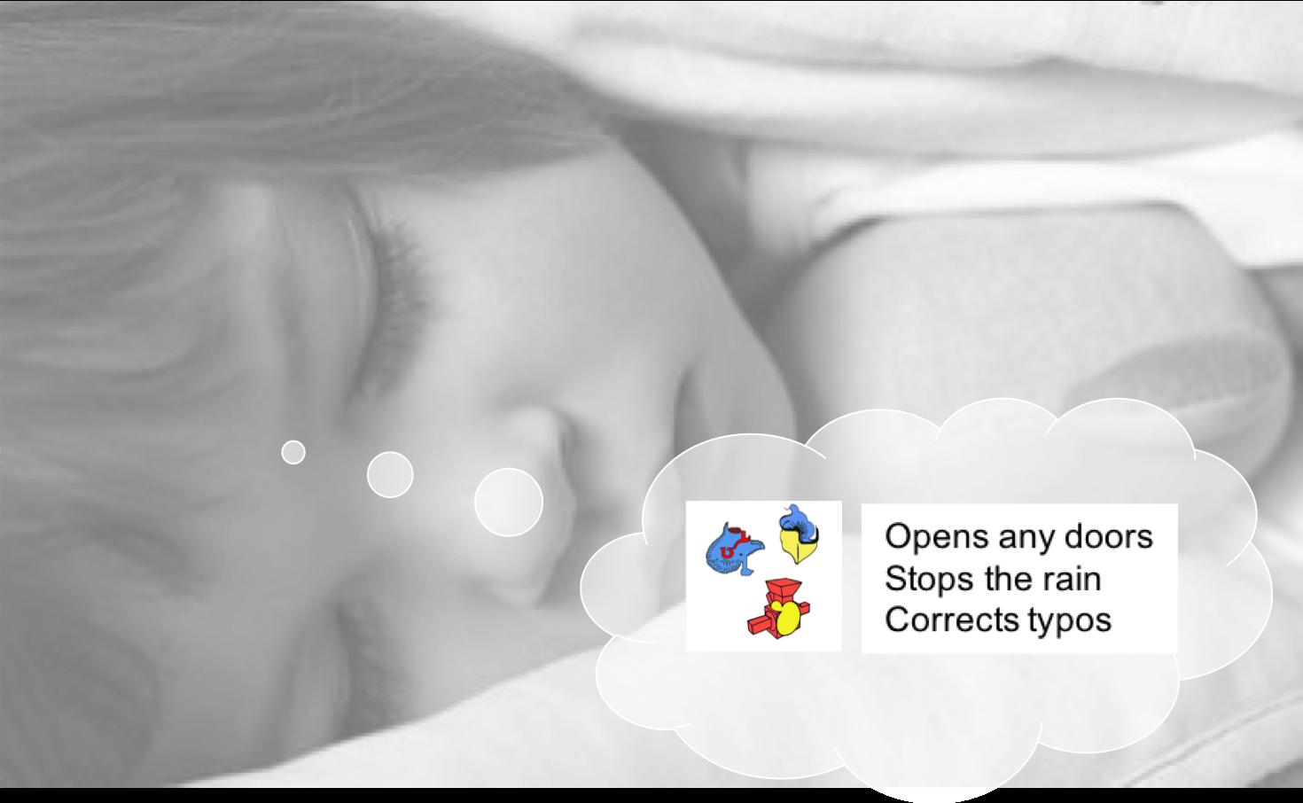 Sleep Helps Consolidate Memories in Children