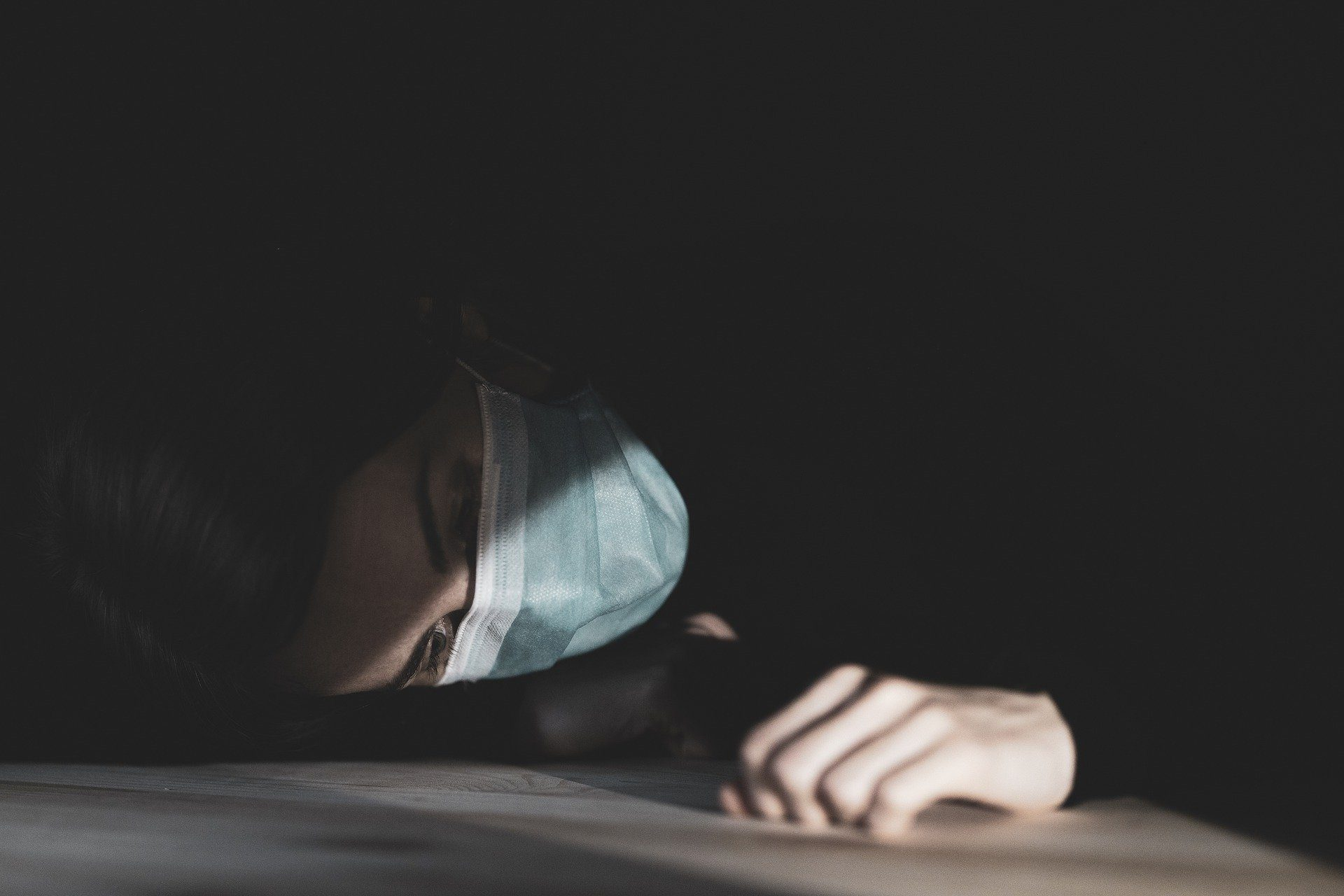 Sleep, Covid and Mental Health: A new study from the CRCN
